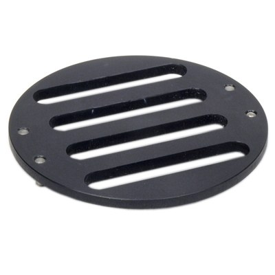 Saddle plates provide a stable base for samples