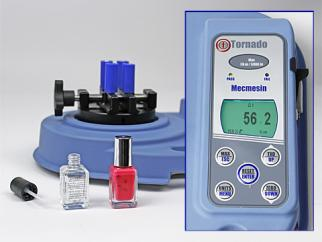 Removal torque check of cosmetics closures can verify capping machine performance